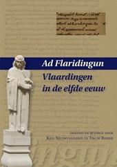 Ad Flaridingun - Vlaardingen in de elfde eeuw