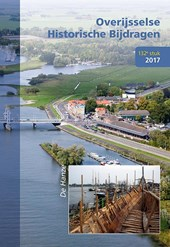 Hanze (Overijsselse historische bijdragen 132 (2017))