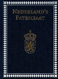 Nederland's Patriciaat 96e jaargang 2018/2019   Daan de Clercq  
