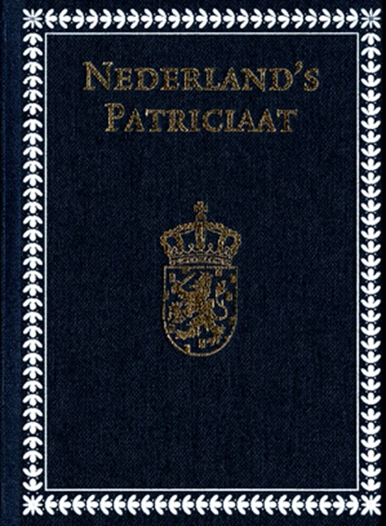 Nederland's Patriciaat 96e jaargang 2018/2019