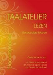 Docentboek