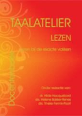 Taalatelier Exacte vakken Docentenboek