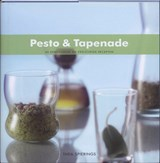 Pesto & Tapenade | Thea Spierings |
