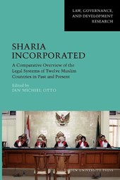 Law, Governance, and Development - Research Sharia incorporated