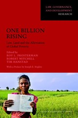 One billion rising | auteur onbekend |