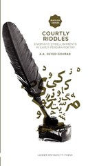 Courtly Riddles | A.A. Seyed-Gohrab |