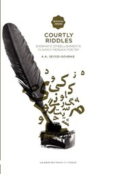Iranian Studies Series Courtly Riddles