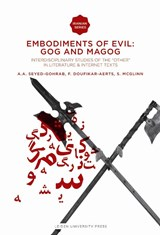 Embodiments of Evil: Gog and Magog | auteur onbekend |
