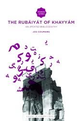 The Rubáiyát of Khayyám