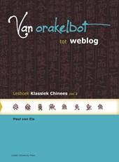 Van orakelbot to weblog deel