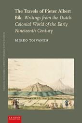 The Travels of Pieter Albert Bik