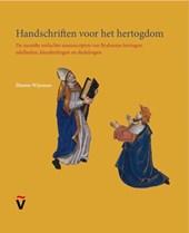 Handschriften voor het hertogdom