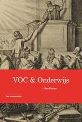VOC & Onderwijs