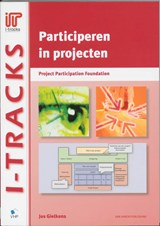 Participeren in projecten | Jos Gielkens |