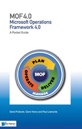 Microsoft Operations Framework 4.0