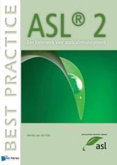 ASL® 2 Een Framework voor Applicatiemanagement