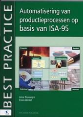 Automatisering van productieprocessen op basis van ISA-95