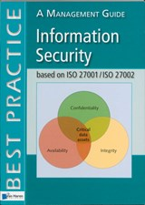 Information security based on ISO 27001/ISO 27002 | A. Calder |