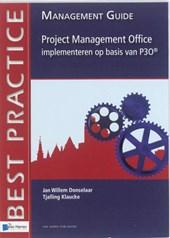 Project Management office implementeren op basis van P30