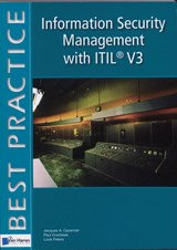 Best practice Information Security Management with ITIL V3 | Jacques A. Cazemier & Overbeek, Paul / Peters, Louk |