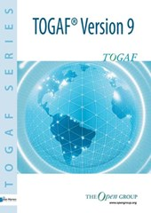 E-Book: TOGAF Version 9 (english version) | The Open Group ; |