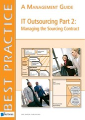 IT Oursourcing: Part 2: Managing the Contract (english version) | J. Chittenden |