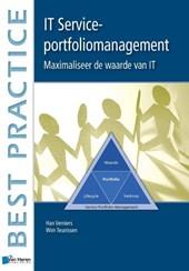 IT Service-portfoliomanagement