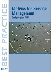 Metric for Service Management - Designing for ITIL