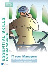 IT voor managers | Patty Muller |