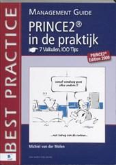 PRINCE2® in de praktijk - 7 Valkuilen, 100 Tips - Management guide