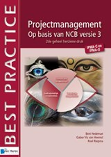 Projectmanagement op basis van NCB versie 3 | Bert Hedeman |