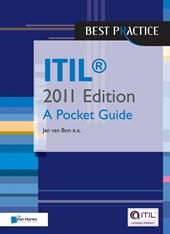 ITIL a pocket edition / 2011
