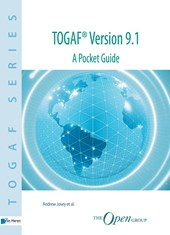 TOGAF Version 9.1 / deel a pocket guide