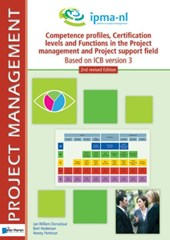 Competence profiles, Certification levels and Functions in the project management field - Based on ICB version 3 2nd edition