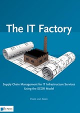 The IT factory | Hans van Aken |