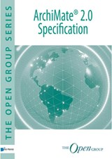 Archimate 2.0 specification | The Open Group ; |