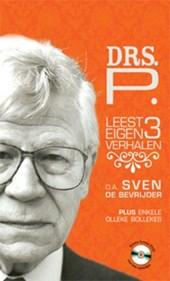 Drs. P - Leest 3 eigen verhalen (luisterboek 2cd)