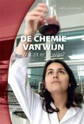 De chemie van wijn