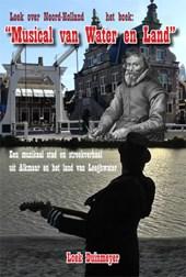 Loek over Noord-Holland, het boek