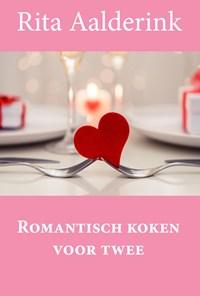 Romantisch koken voor twee | Rita Aalderink |
