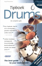 Tipboek Drums