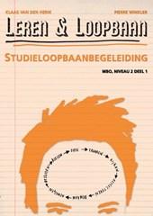 Leren & Loopbaan, Studieloopbaanbegeleiding MBO niveau 2 deel