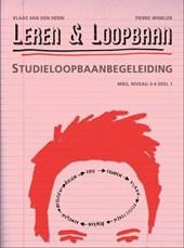 Leren & Loopbaan, Studieloopbaanbegeleiding MBO niveau 3/4 deel