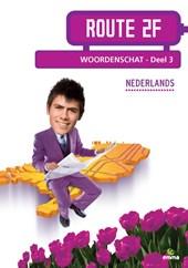 Route 2F, Nederlands voor niveau 2F 3
