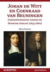 Johan de Witt en Coenraad van Beuningen. Correspondentie tijdens de Noordse oorlog (1655-1660)