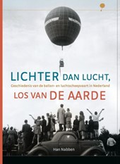 Regio-Boek Lichter dan lucht, los van de aarde