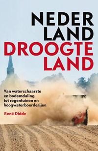 Nederland Droogteland | René Didde |