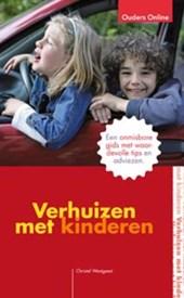 Ouders Online Verhuizen met kinderen