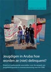 Jeugdigen in Aruba: hoe worden ze (niet) delinquent?