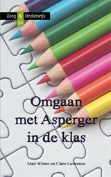 Omgaan met Asperger in de klas | Matt Winter ; Clare Lawrence |